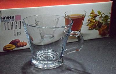 فنجان فرگو