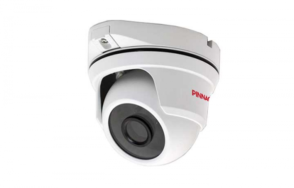 دوربین مداربسته Turbo HD پیناکل مدل PHC-E6220
