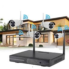 سیستمهای حفاظت الکترونیک